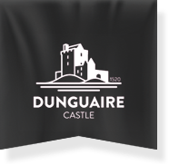 Dunguaire Castle Logo